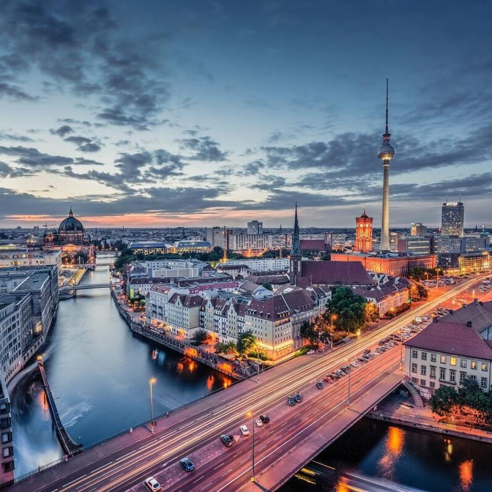 Ogloszenia polonia w berlinie Lokalizacja Berlin